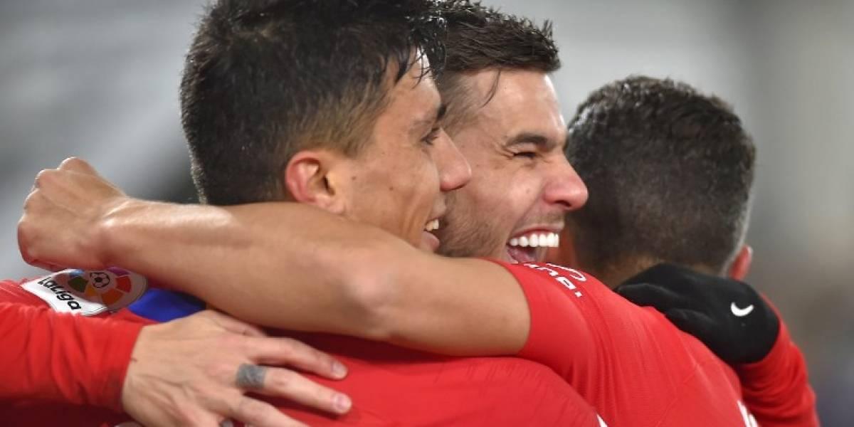 Bayern Múnich paga 80 millones de euros por figura del Atlético de Madrid