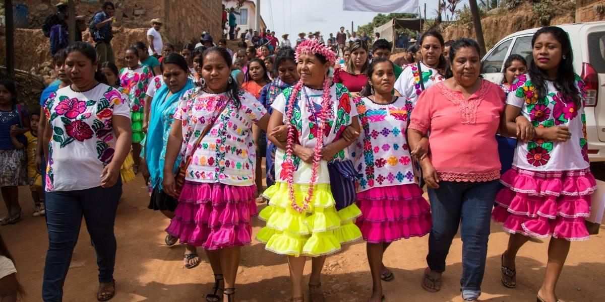Indígenas mexicanos aseguran que AMLO debe ofrecerles disculpas