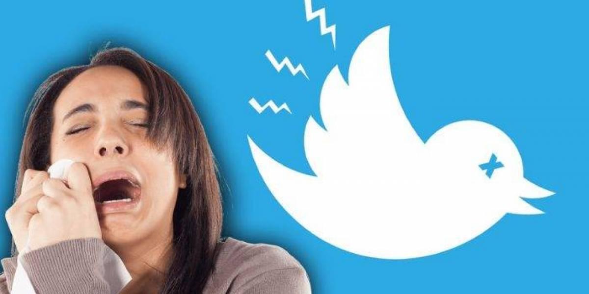Twitter podría cerrar cuentas a usuarios que hagan esto en su red social