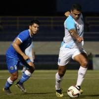 Nicaragua vs Guatemala