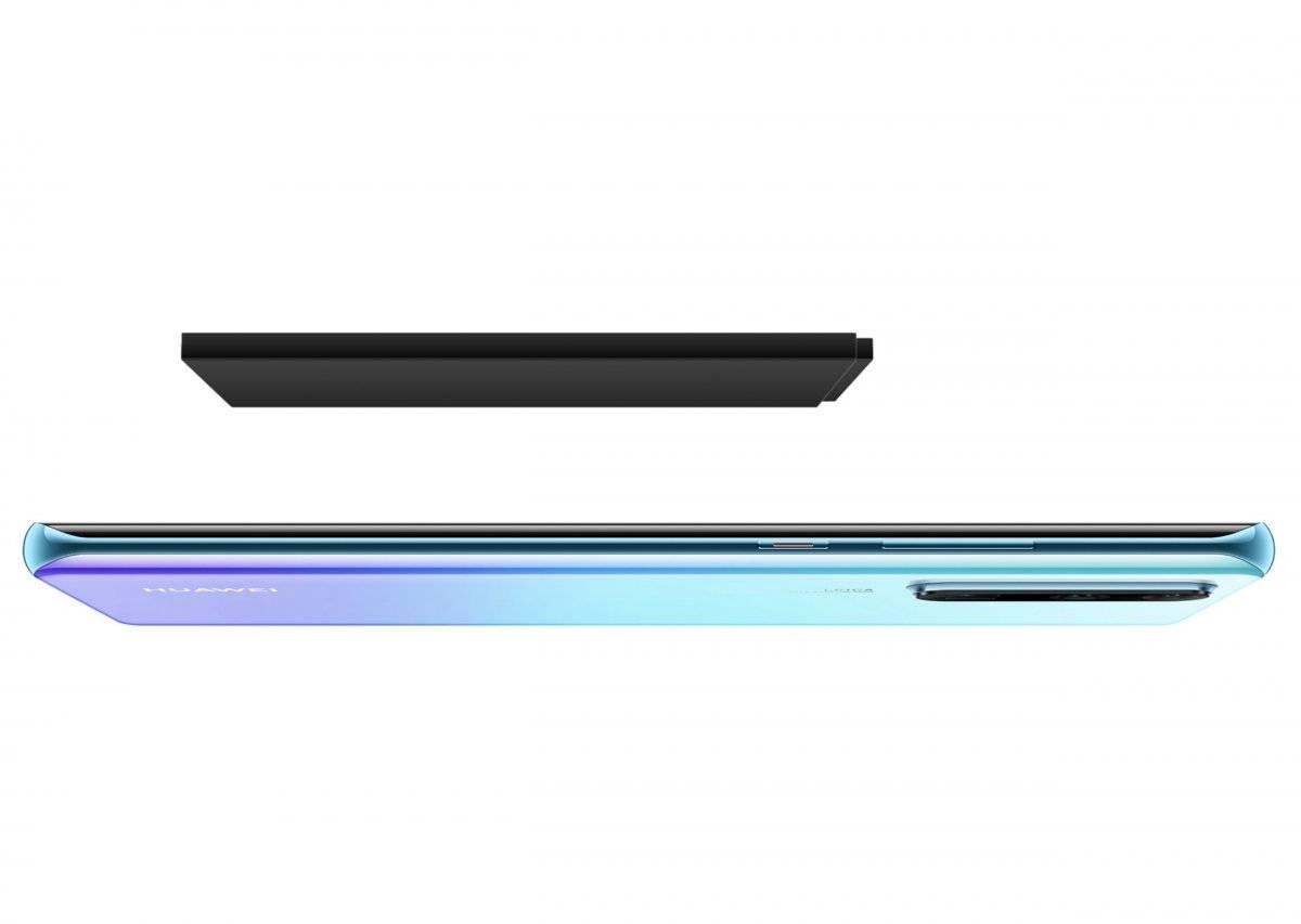 Nuevos Huawei P30 y P30 Pro