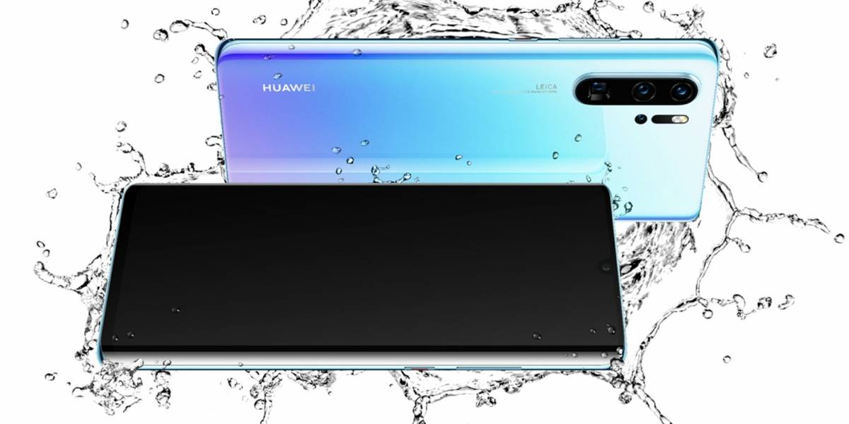 P30 y P30 Pro: la nueva gran apuesta de Huawei