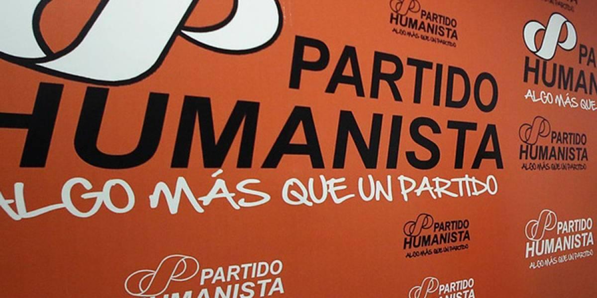 Catalina Valenzuela es la nueva presidenta del Partido Humanista: es feminista y anti Bolsonaro