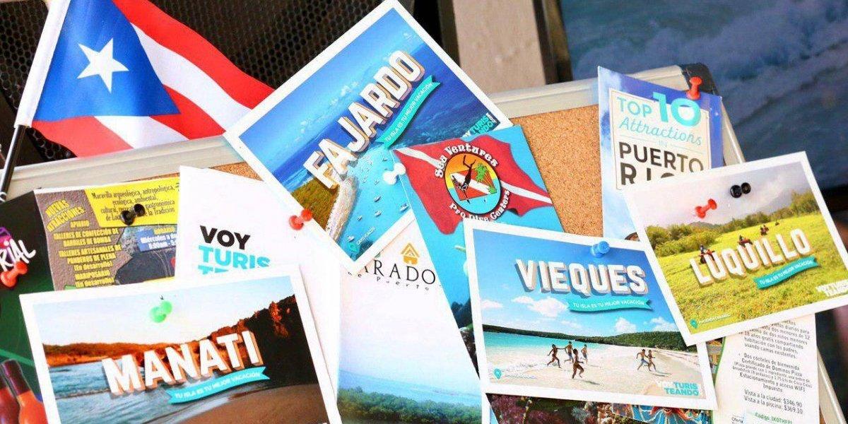 Voy Turisteando presenta campaña para aumentar el turismo interno
