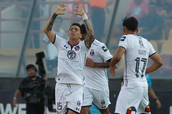 (PREVIA) Universidad Católica recibe a Colo Colo por Sudamericana