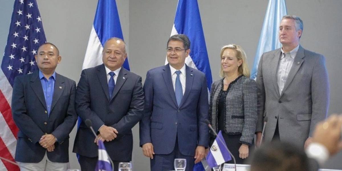 Ahora viene mega caravana de Honduras a México — Alertan