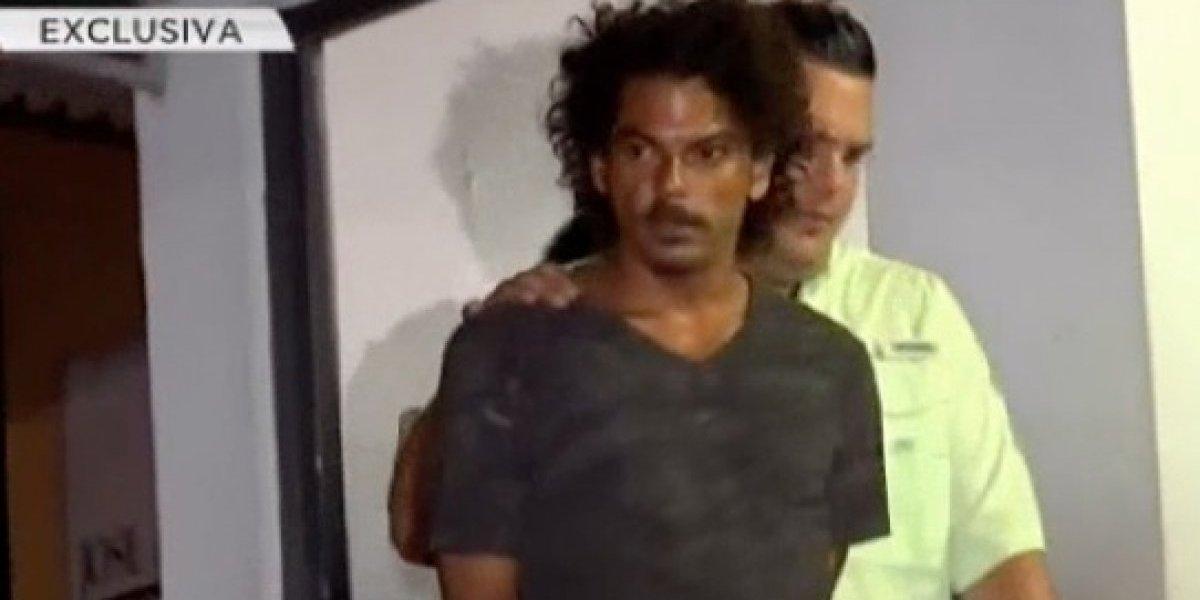 Hombre pide perdón por asesinar a anciano en Guaynabo