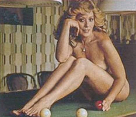 Publican Las Fotos Que Silvia Pinal Se Tomó Desnuda Y No Salieron En