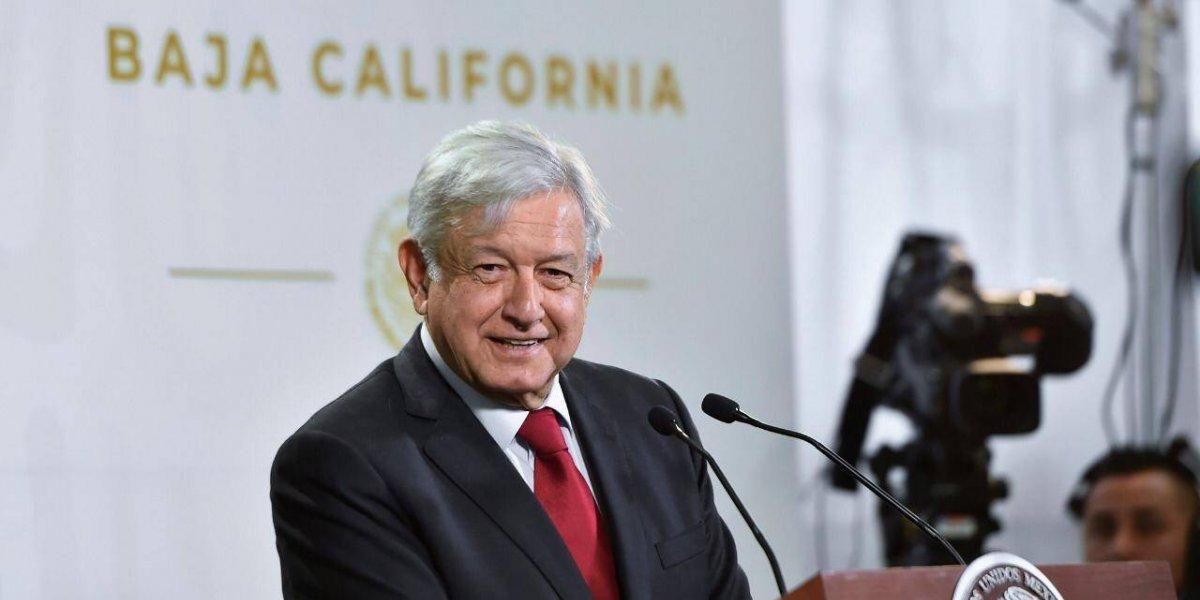 Tras estrategia de AMLO bajan 21% los homicidios en Tijuana