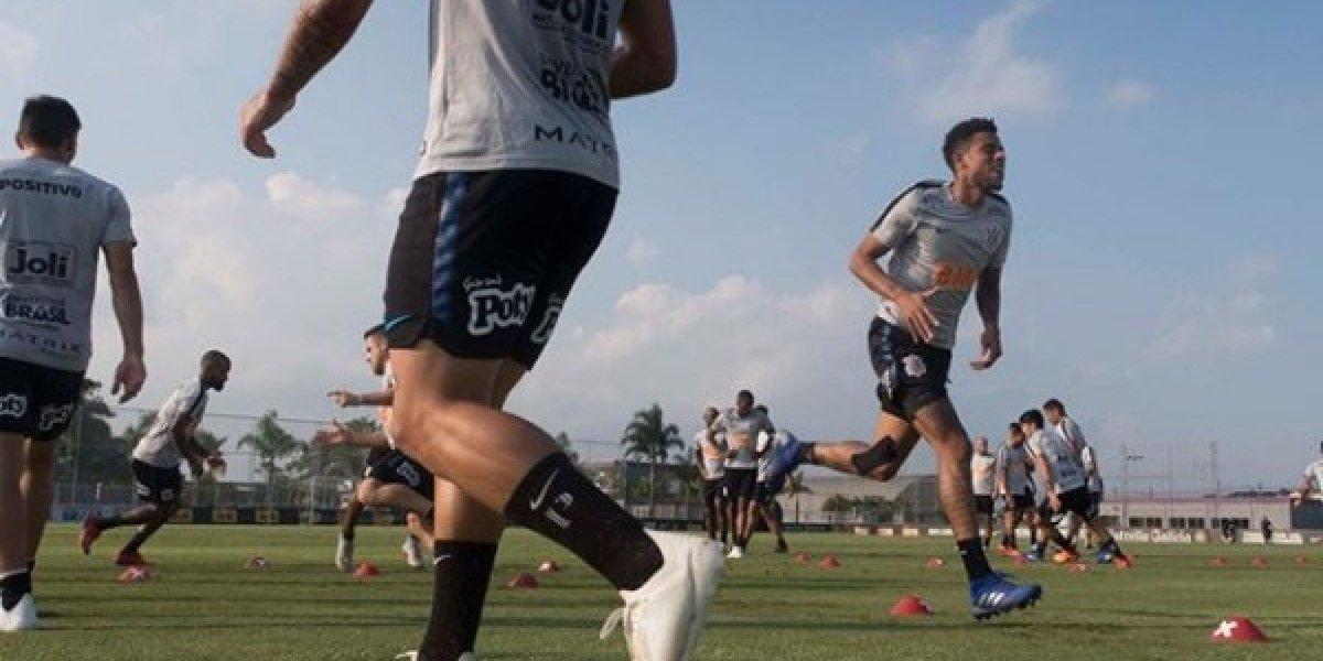 Campeonato Paulista 2019: onde assistir ao vivo online o jogo Corinthians x Ferroviária