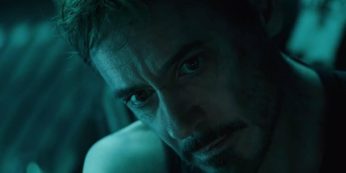 Teoría de Avengers: Endgame afirma que Tony Stark es un Skrull