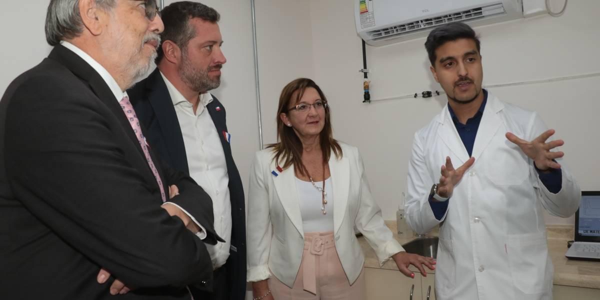 Chile abrirá pionero laboratorio en biodegradabilidad y compostabilidad para materiales de envases