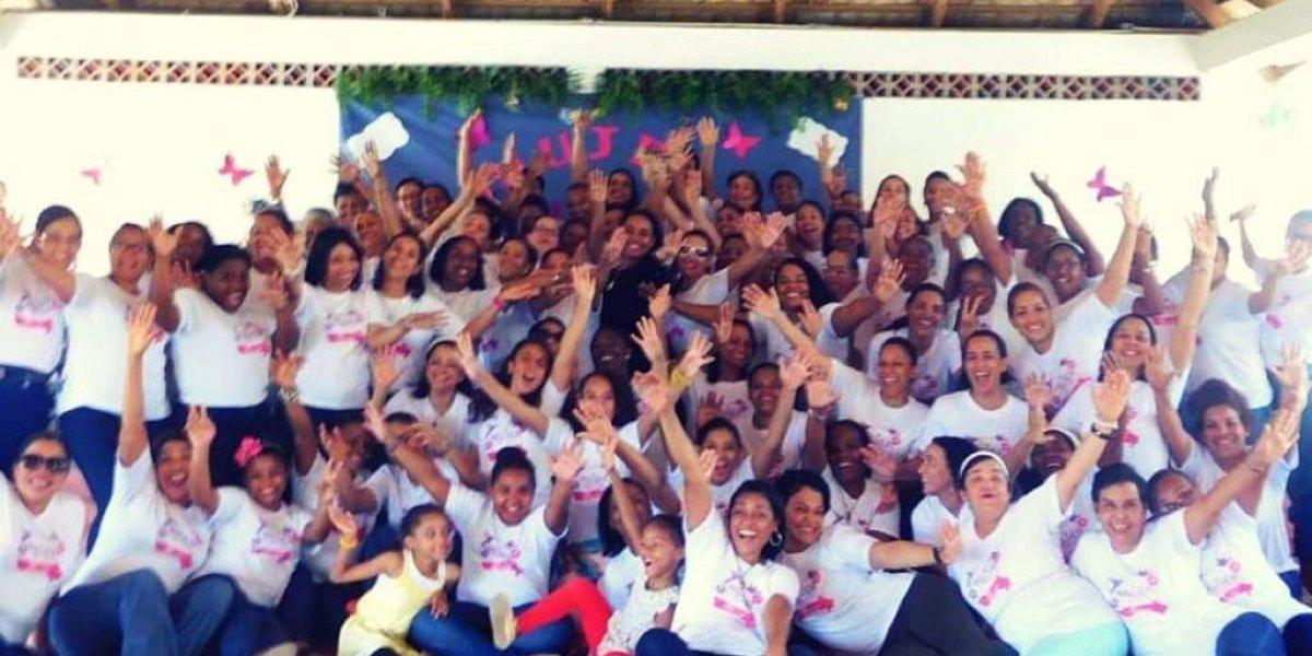 """Santo Domingo Este realizará 4to congreso de mujeres titulado """"Hija de Dios"""""""
