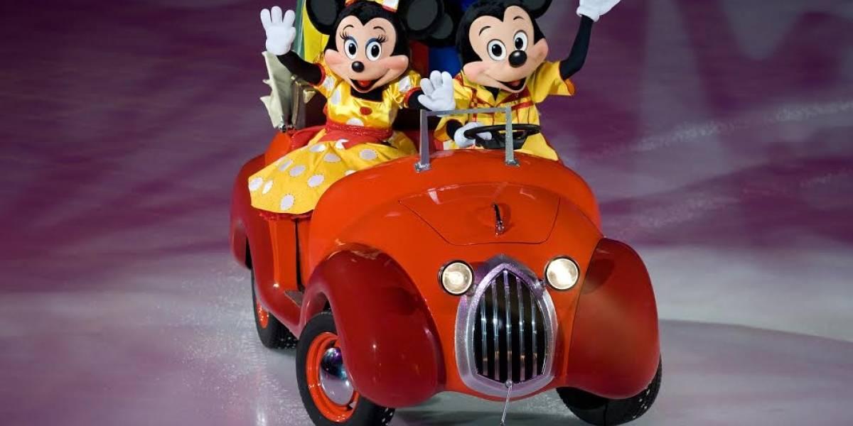 Regresa Disney On Ice