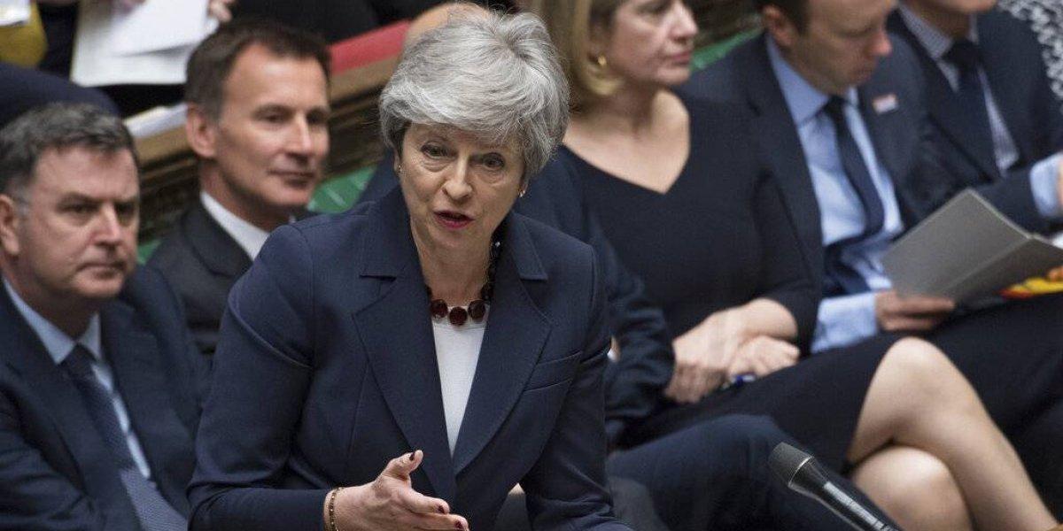 Reino Unido: primera ministra Theresa May ofrece su renuncia a cambio de lograr aprobación del Brexit