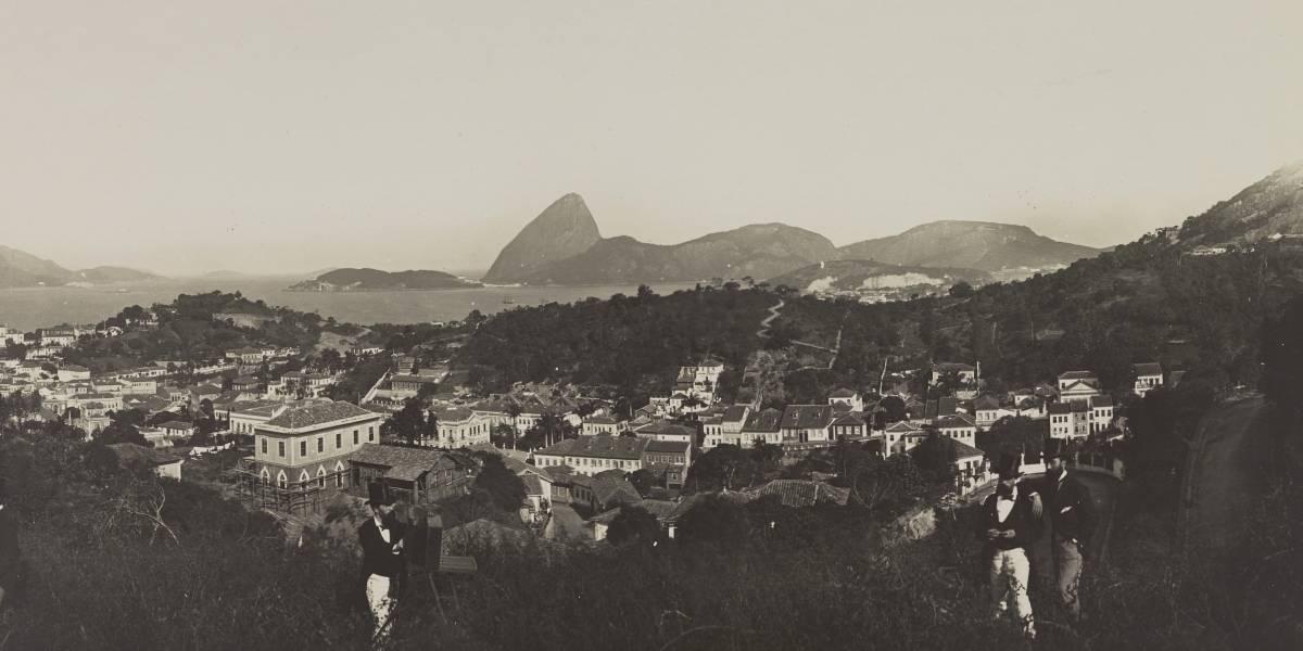 Exposição no IMS mostra Brasil do Império à República pelas lentes de Marc Ferrez