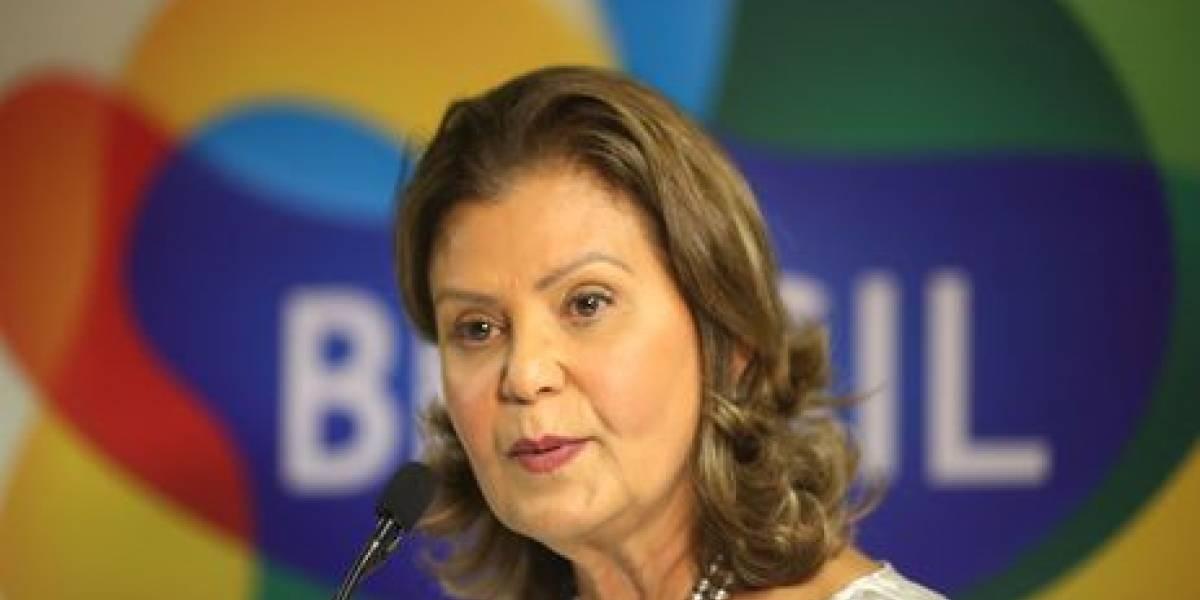 Presidente da Embratur pede demissão do cargo