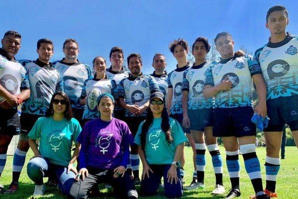 Tzantza Rugby comienza a consolidarse en Quito