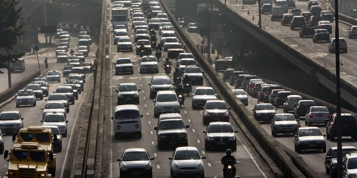Laudos estruturais para viadutos Bresser e Glicério são contratados em caráter emergencial