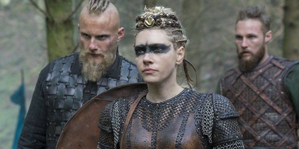 Vikings: Vídeo pode revelar que personagem importante não chegará até o fim da 6ª temporada