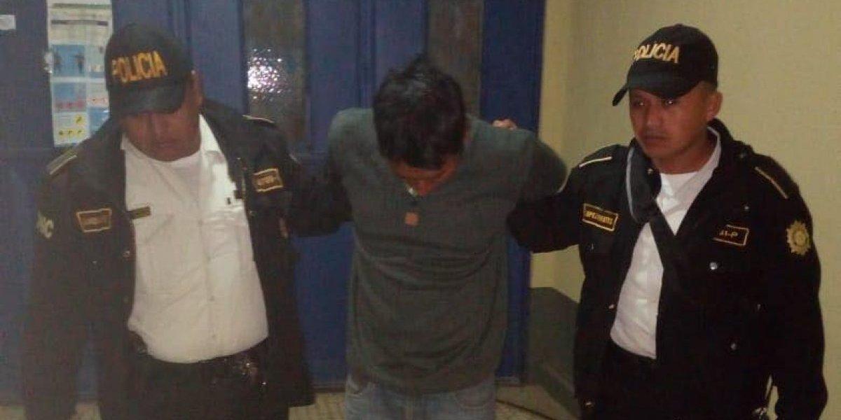 Suspenden audiencia de primera declaración de piloto capturado por tragedia en Nahualá