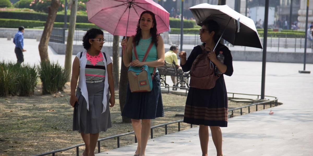 ¿Qué tiempo hará en México hoy? Más de 40ºc en 7 estados