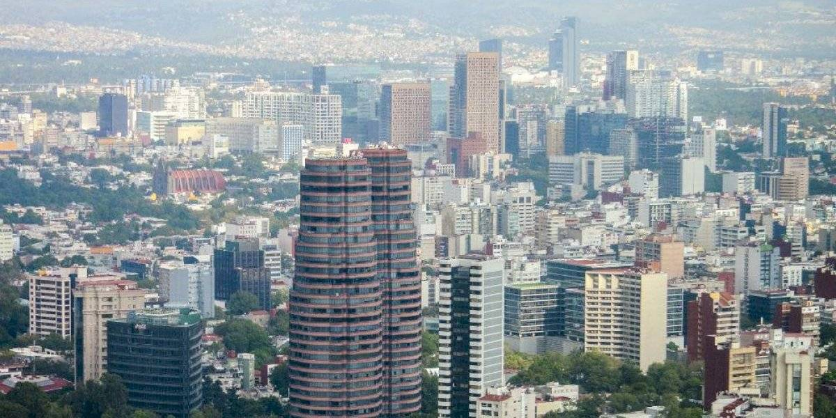 ¿Qué ocasionó los sismos de esta mañana en la Ciudad de México?