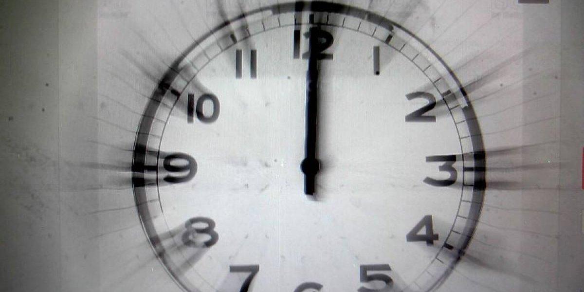 Si, otra vez la misma nota: ¿cuándo se cambia la hora en Chile?