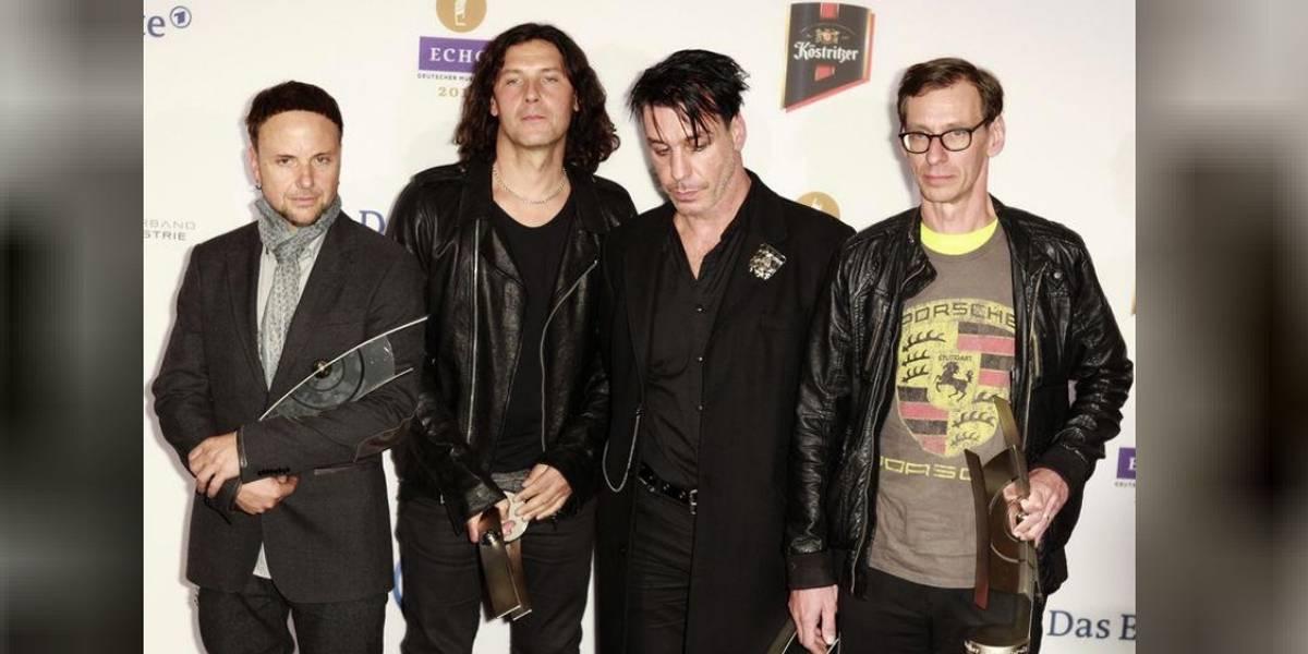 Banda alemã Rammstein causa revolta ao surgir em vídeo como prisioneiros de campo nazista