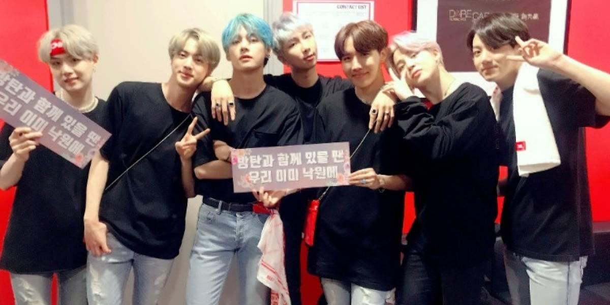 Grupo BTS é capa da revista Entertainment Weekly e revela detalhes sobre novo álbum