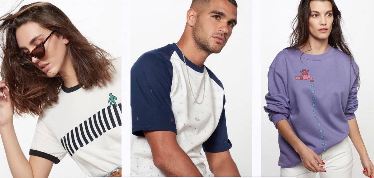 Cabify lanza colección de moda