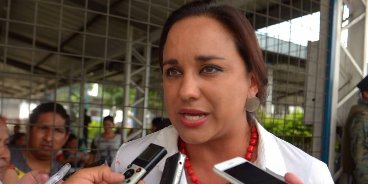 Quijote es tendencia en Twitter por declaraciones de la asambleísta Gabriela Rivadeneira