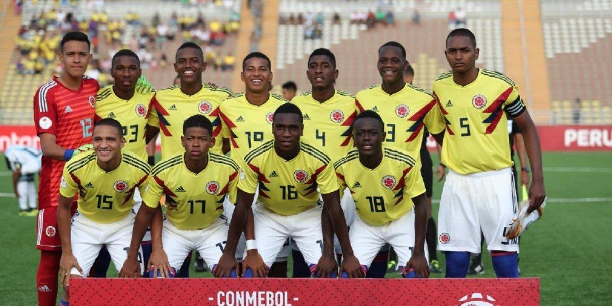 Colombia vs. Brasil: la última oportunidad de los 'pelaos' de Cárdenas