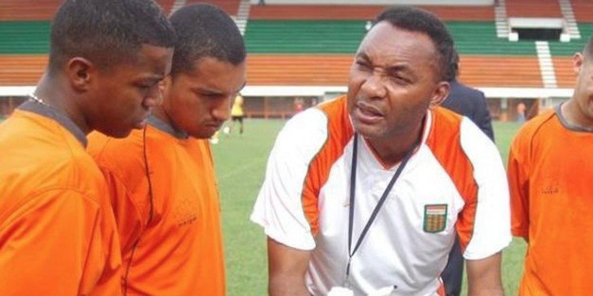 Técnico del fútbol colombiano denunció amenazas de muerte por parte de un directivo