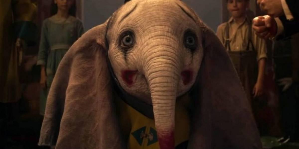 La dolorosa vida y la misteriosa muerte del verdadero Dumbo