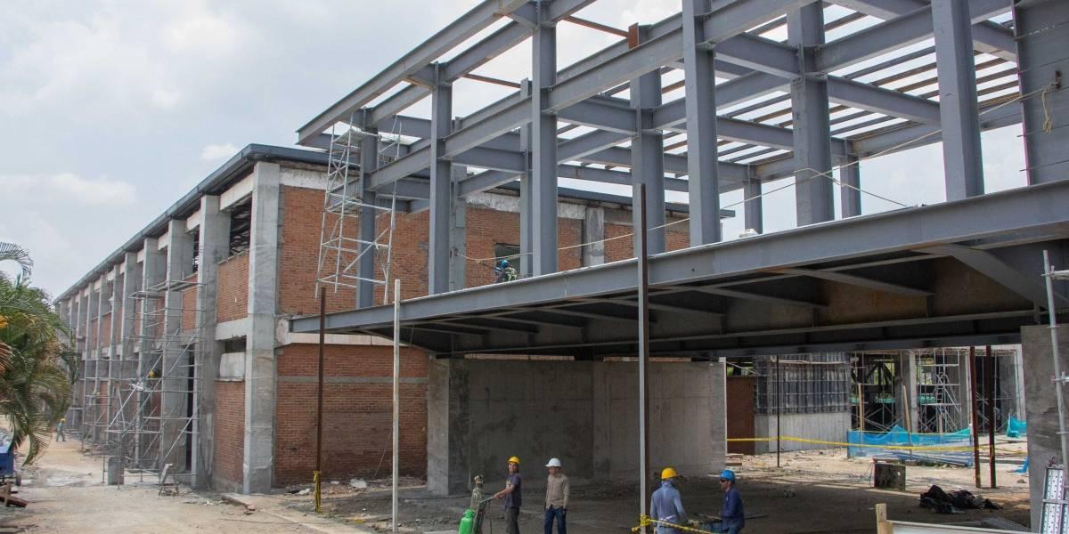 El Centro de Danza y Coreografía del Valle del Cauca empezará a funcionar el segundo semestre de 2019