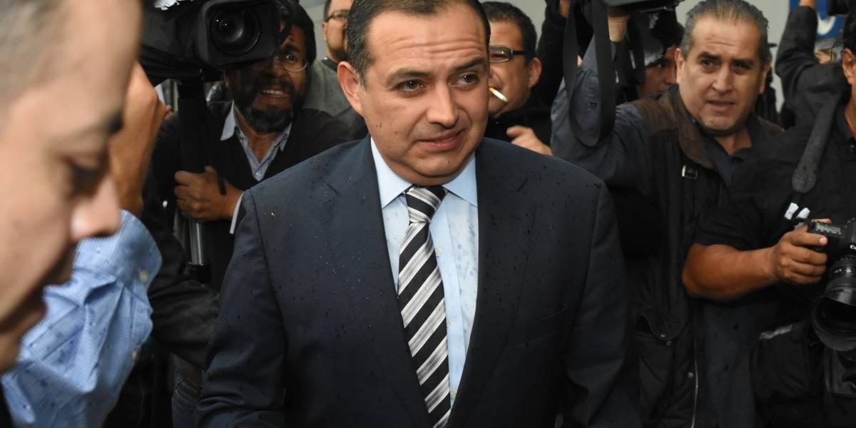 7 disputas de Ernesto Cordero que llevaron a su expulsión del PAN
