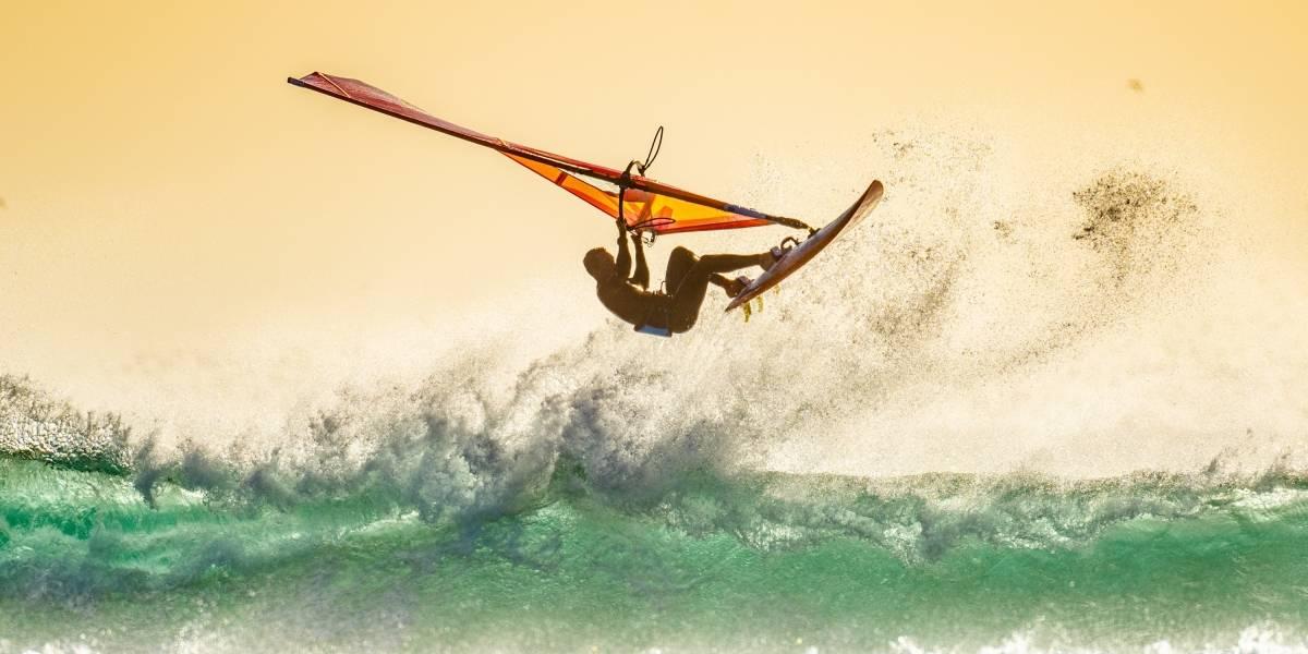 La emoción del windsurf internacional se toma la sexta región con los mejores exponentes del mundo