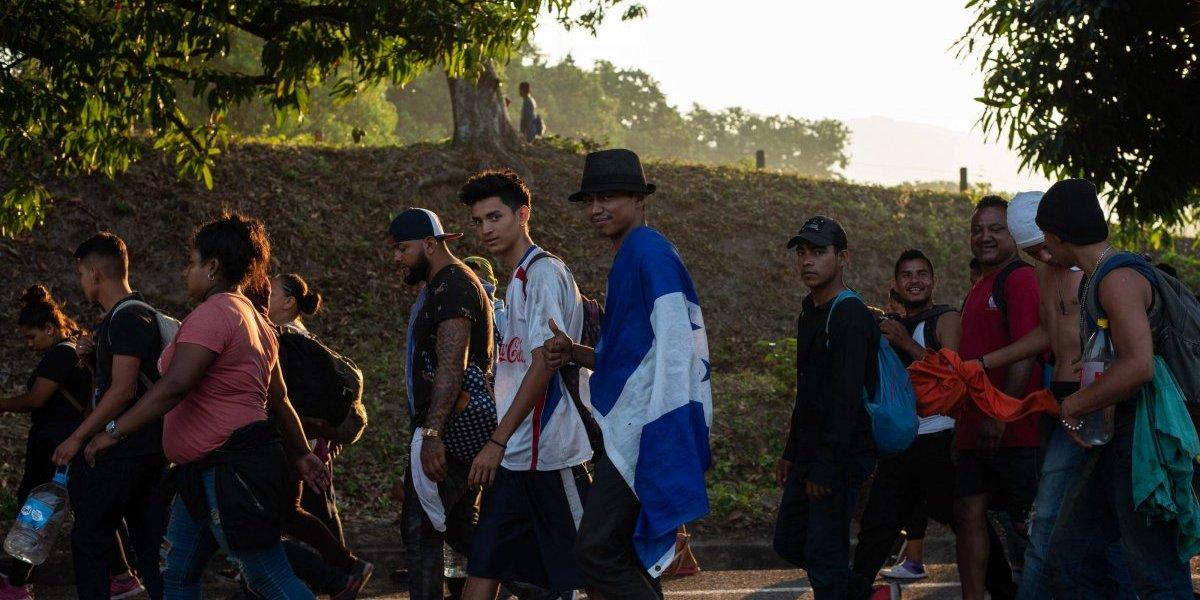 """¿Qué es la """"Caravana Madre"""" que llegará a México?"""