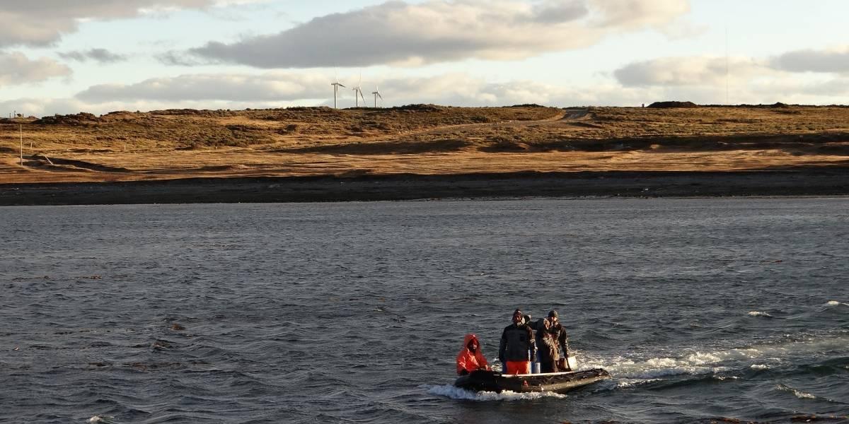 Estrecho de Magallanes podría tener un altísimo potencial de extracción de energía marina