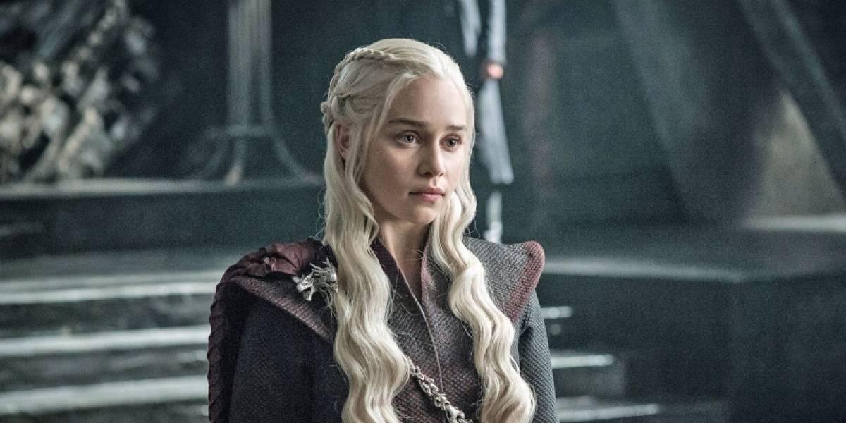 """Encuesta concluyó que """"Game of Thrones"""" incita a sus fanáticos a tener relaciones sexuales"""