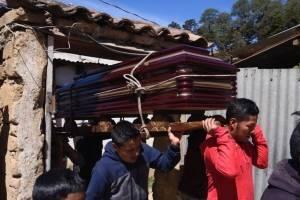 José Tambriz, de 18 años, muere en accidente en Nahualá