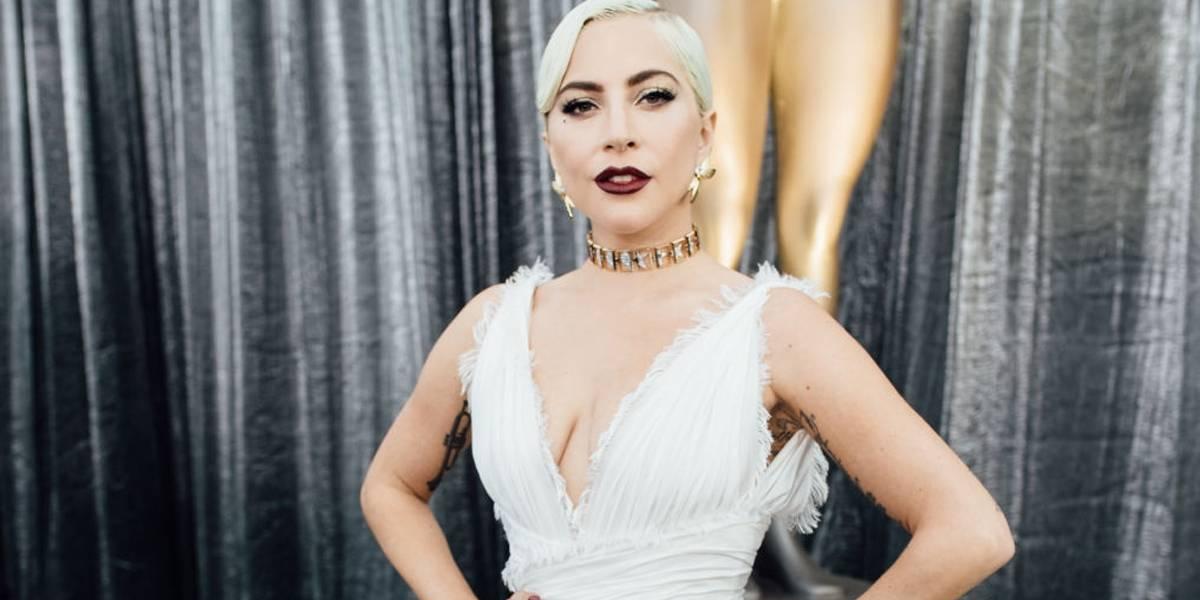 Fãs encontram pista de próximo single de Lady Gaga: 'Stupid Love'
