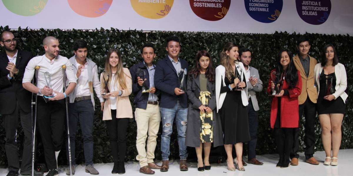 Siete proyectos de innovación social que fueron premiados por estar cambiando el mundo