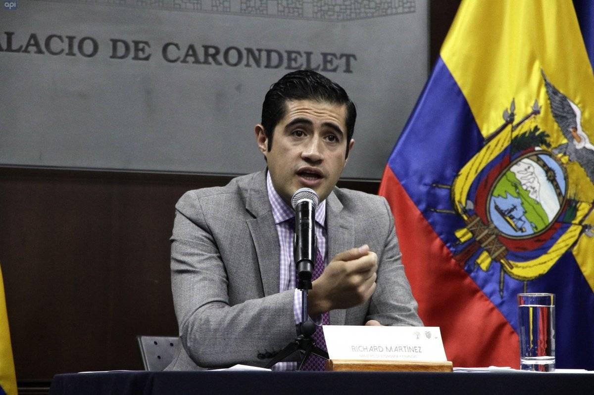 Ecuador: Desmienten alza de precios en el gas y el IVA