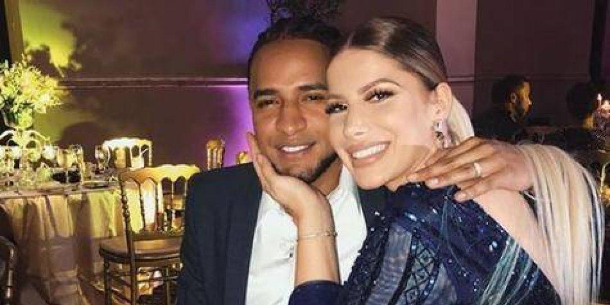 Mozart La Para y Alexandra; Angélica Rivera y Enrique Peña Nieto: Dos parejas que pusieron punto final a su relación