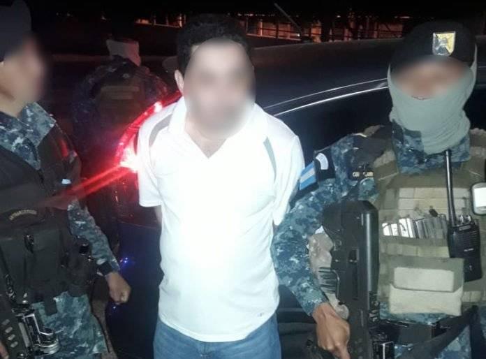 Presunto narcotraficante Julio Ramírez será extraditado a EE. UU.
