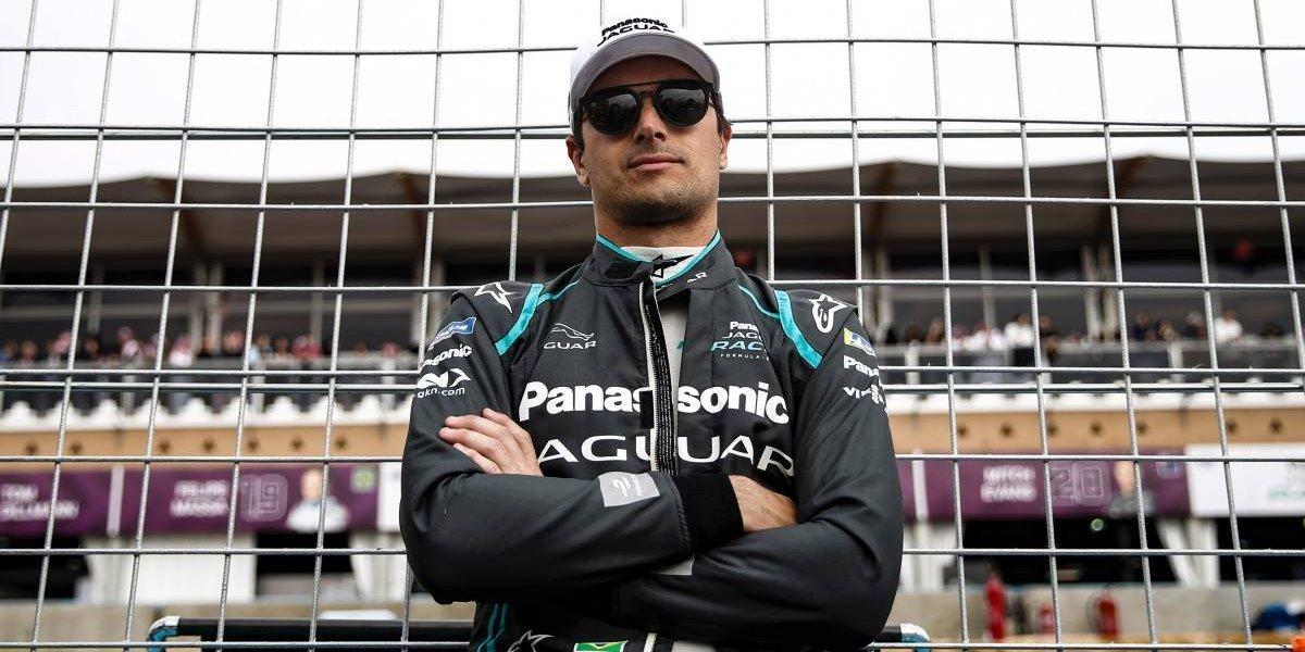El primer campeón de la Fórmula E se va de la competencia