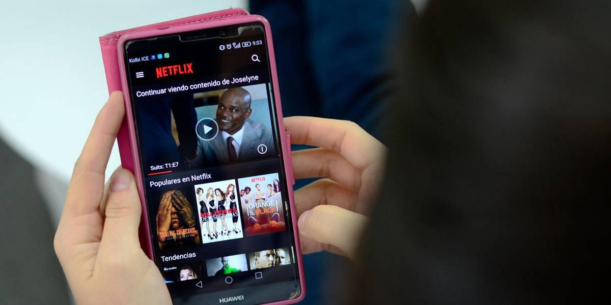 """¡Grandes propuestas! Esto es lo que llega a """"Netflix"""" en abril"""