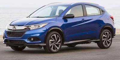 Honda Confirma Vinda Do Hr V 2020 Para O Brasil Confira